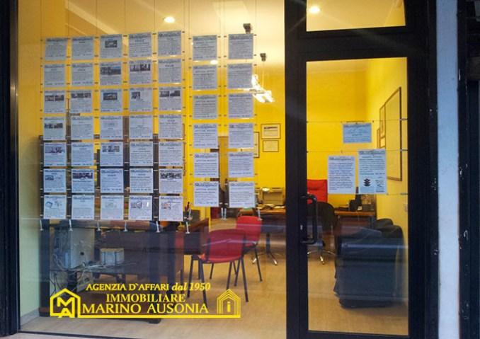 Ufficio Casa Immobiliare : Marino ausonia affari immobiliari agenzia daffari dal 1950