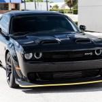 Used 2019 Dodge Challenger Srt Hellcat Redeye Widebody For Sale 77 900 Marino Performance Motors Stock 694548