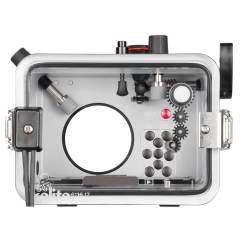 Ikelite 6116.17 Underwater Housing for Sony Cyber-shot RX100 Mark I, II