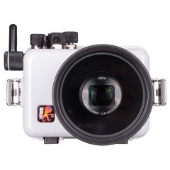 Ikelite 6170.10 Underwater Housing for Panasonic Lumix ZS100, TZ100, TZ101