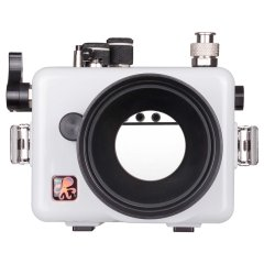 Ikelite 6171.11 Underwater Housing for Panasonic Lumix LX100, LX100 II, Leica D-LUX Type 109