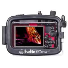 Ikelite 6233.04 Underwater Housing for Olympus Tough TG-3 TG-4