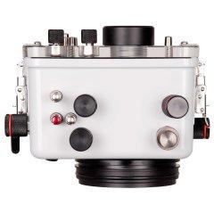 Ikelite 6961.07 200DLM/B Underwater TTL Housing for Panasonic Lumix G7