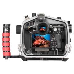 Ikelite 71473 200DL Underwater Housing for Sony Alpha A7 III, A7R III, A9