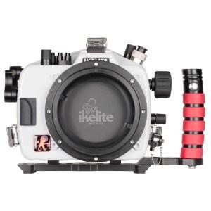 Ikelite 71708 200DL Unterwassergehäuse für Canon EOS 7D Mark II