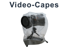 Rain Capes for Video