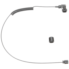 INON Optical D Cable L Type L with rubber Bush M11 adapter set