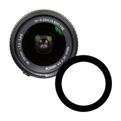 Ikelite 0923.31 Anti-Reflection ring for Nikon 18-55mm AF-P DX f/3.5-5.6G lenses