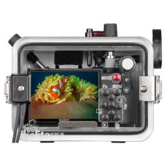 Ikelite 6116.18 Underwater Housing for Sony Cyber-shot RX100 Mark VI, VII