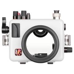 Ikelite 6973.15 200DLM/A Underwater TTL Housing for Canon EOS M50, Kiss M