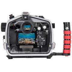 Ikelite 71471 200DL Underwater Housing for Sony Alpha A7, A7R, A7S