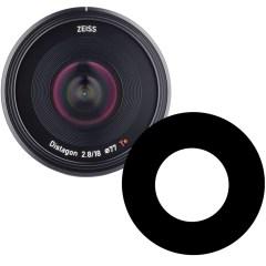 Ikelite 0923.82 Anti-Reflection Ring for ZEISS Batis 18mm f/2.8 Lens for Sony E