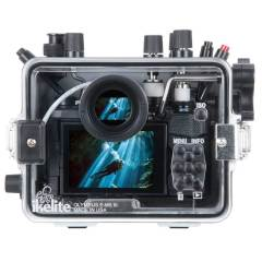 Ikelite 6950.53 200DLM/A Underwater Housing for Olympus OM-D E-M5 III