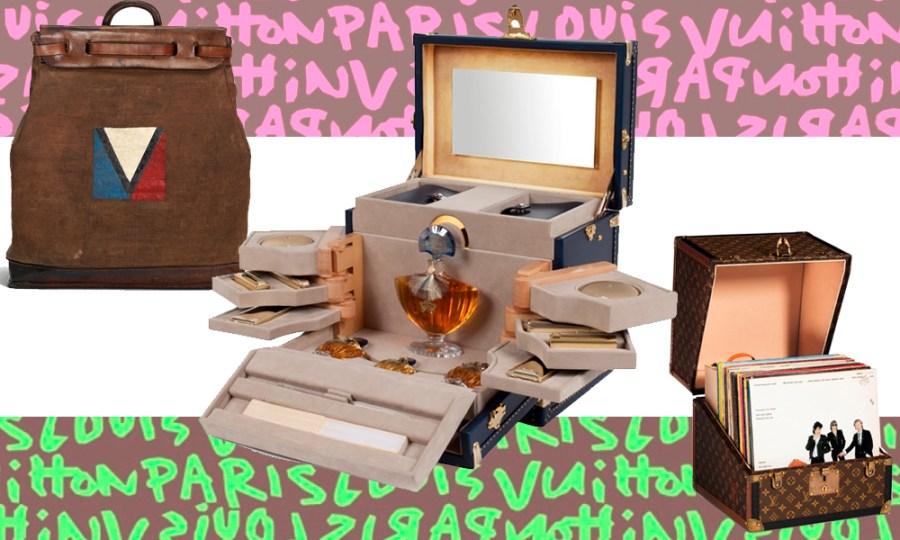 Louis Vuitton en Nueva York