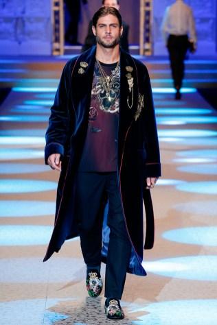 Horacio Pancheri. Foto: Marcus Tondo/www.vogue.com