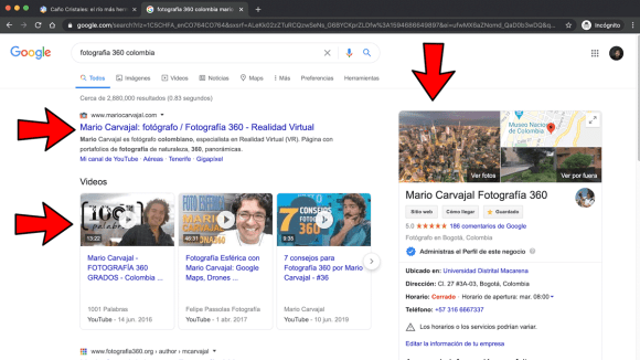 Posicionamiento web en Google gracias al linkbuilding