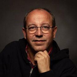 José Ángel Barbero Sánchez, fotógrafo, hizo el curso de WordPress Rápido y Furioso