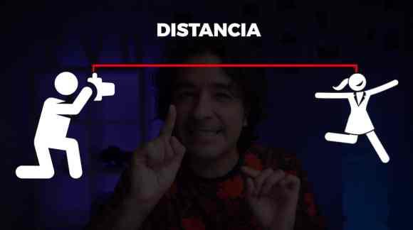 Qué es la distancia de enfoque (PhotoPills)