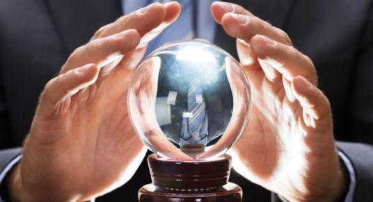 La predizione non è più (solo) magia