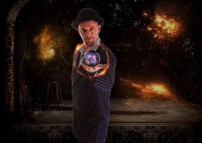 Magical Tales Show