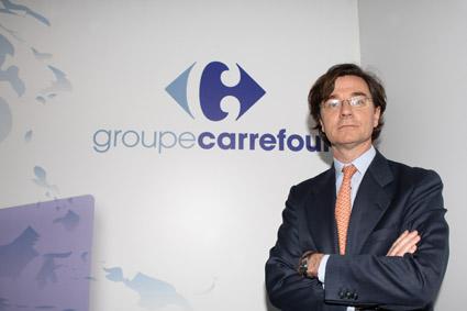 RESULTATS POUR L'ANNEE 2007 DU GROUPE CARREFOUR