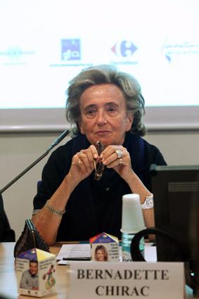 CONFERENCE DE PRESSE DE LANCEMENT DE L' OPERATION PIECES JAUNES 2008 (19 IEME EDITION)