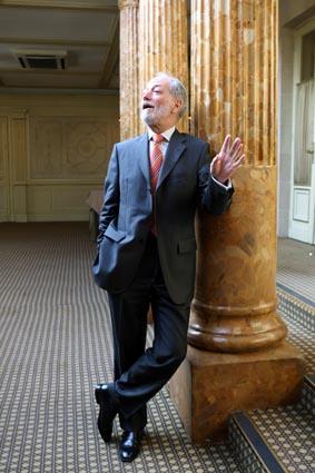 RESULTATS DES CHIFFRES D'EIFFAGE POUR L'ANNEE 2007