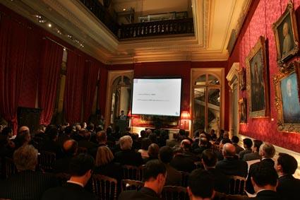Les 10e Rencontres Financieres, Natexis Asset Management