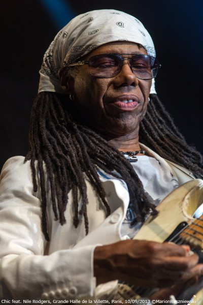Chic feat. Nile Rodgers