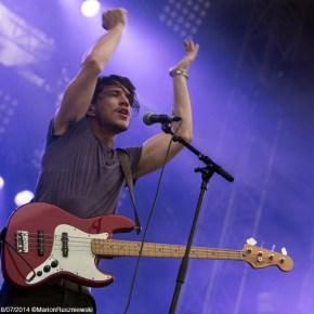 Festival Fnac Live, Paris, 18/07/2014