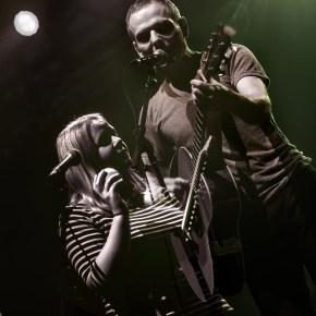 Pitchfork Music Festival, Paris, 31/10/2014
