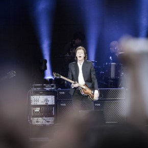 Paul McCartney, Stade de France, Saint-Denis, 11/06/2015