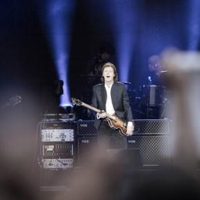 Paul McCartney, Stade de France, Saint-Denis, 11/06/2015