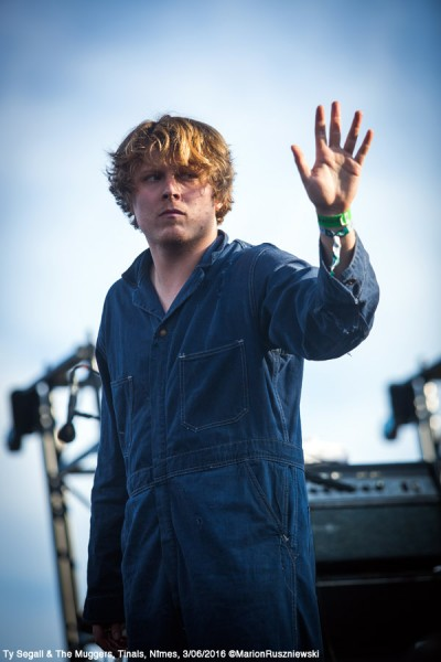 Ty Segall & The Muggers,
