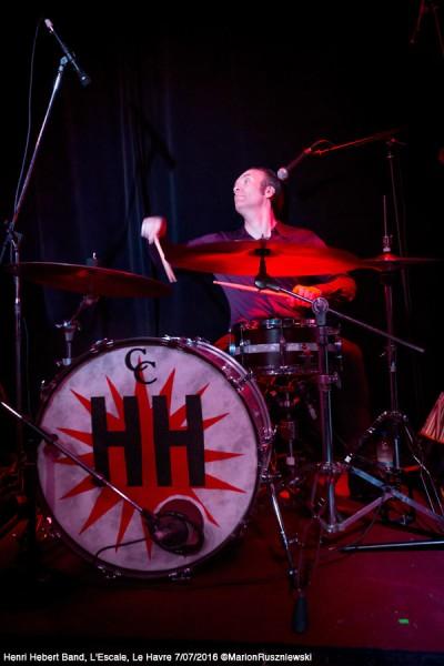 Henri Hebert Band
