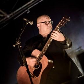 Pixies, Le Zénith, Paris, 23/11/2016