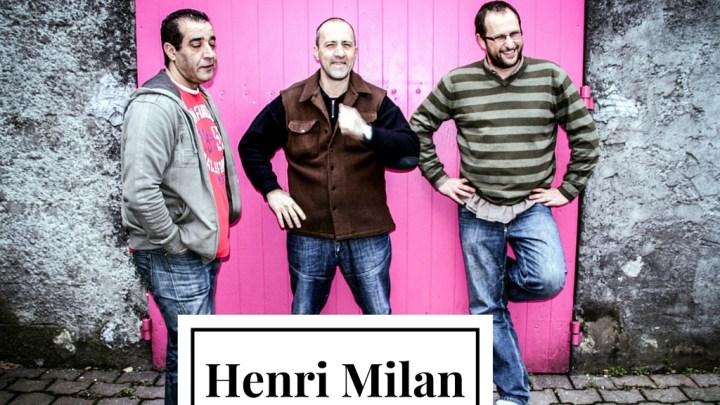 Portrait of a wine producer: Henri Milan, Provence