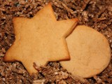 petits biscuits à la pralinoise