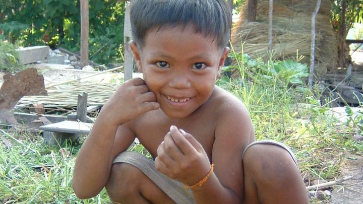 Cambodge 2004