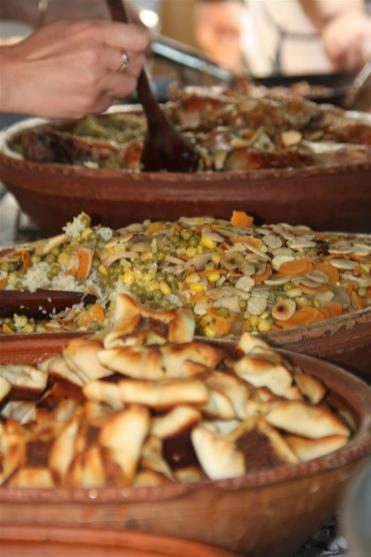 Photo of Lebanese Food
