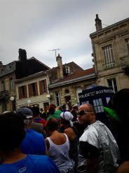 Puy Du Fou Aout 2013