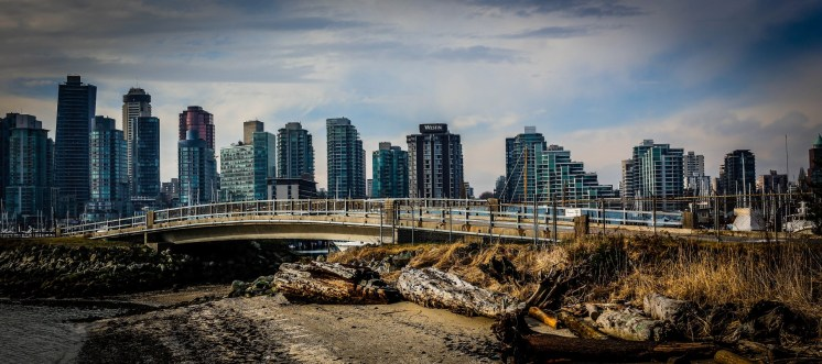 photo of VANCOUVER city