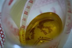 ml d'huile d'olive