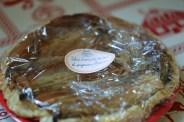 tarte tatin aux endives cuite