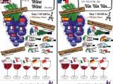 Worlds Wine Production & Consumption | Production et consommation mondiale de vin