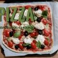 pizza brandade morue salt cod mash chorizo