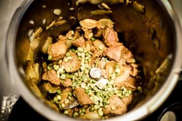 Agneau mijoté aux coings à l'iranienne (4 sur 9) (Large)