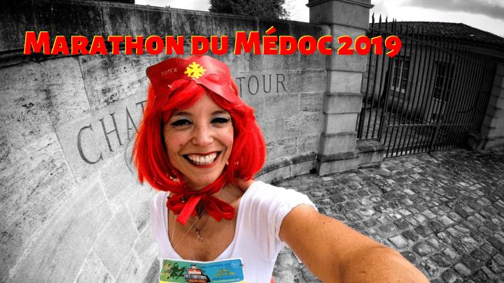 Marathon du Médoc 2019 : et de 7 !🍇🍷🏃♀️🎭