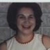 Barbara Ann Stidham