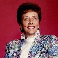 Virginia Rose Lawler Stovall